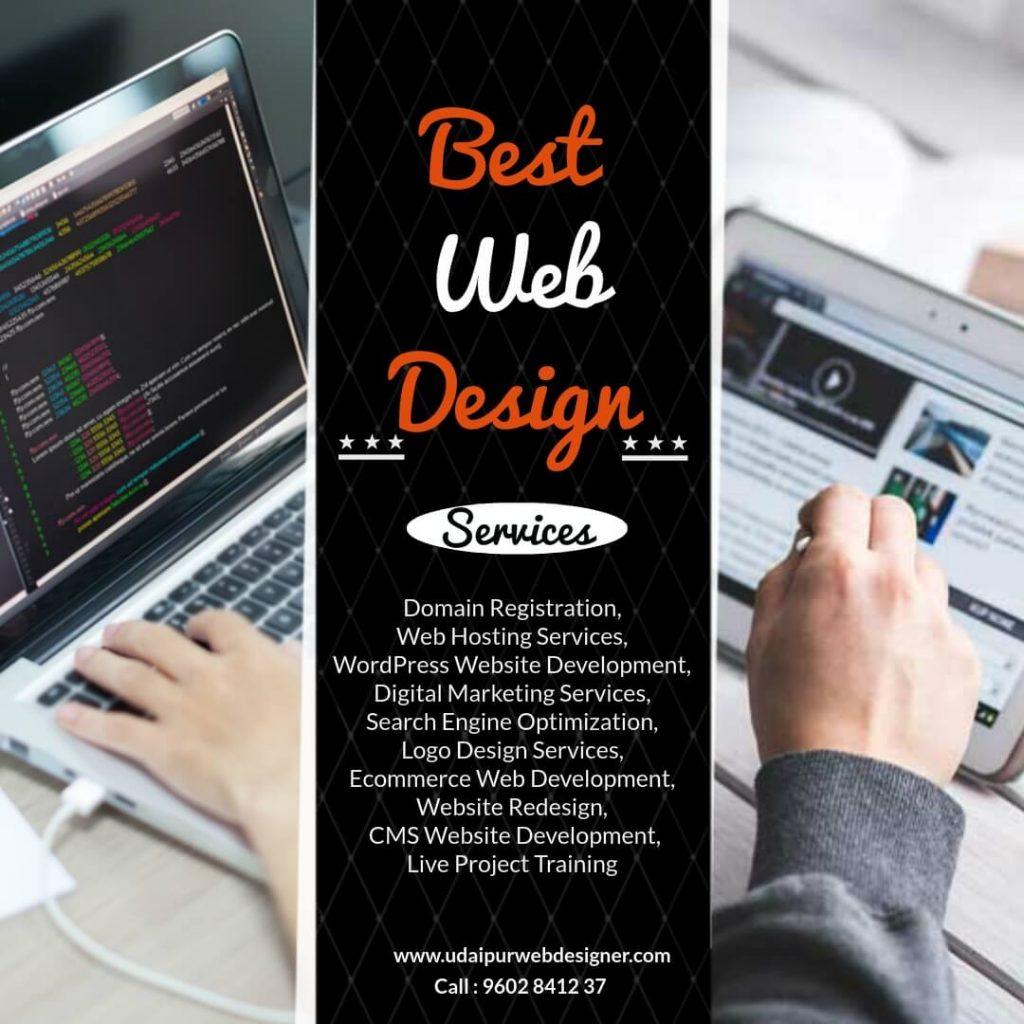 best-website-design-company-udaipur-india