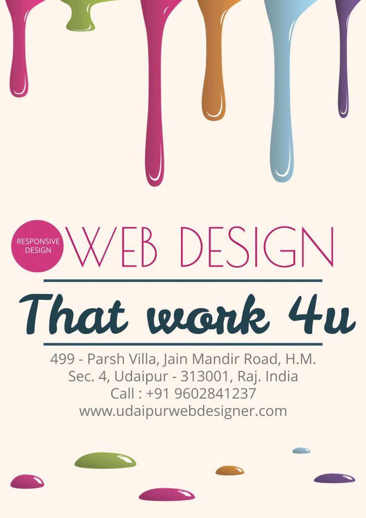 website-developer-udaipur