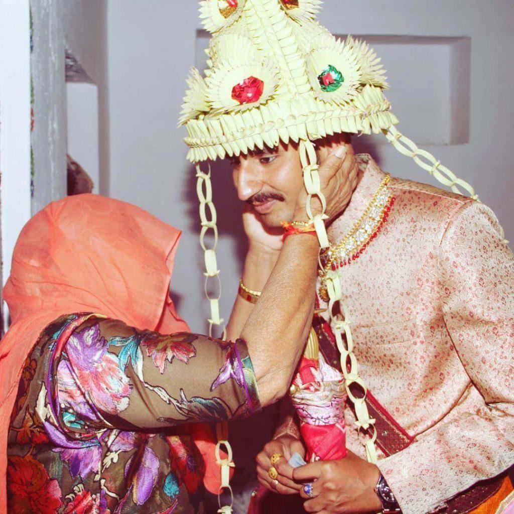 16 rajput wedding culture