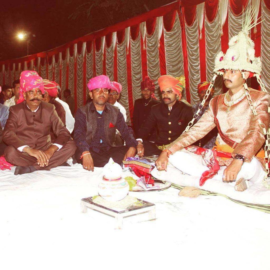 18 mewari Rajput Wedding Ceremony udaipur