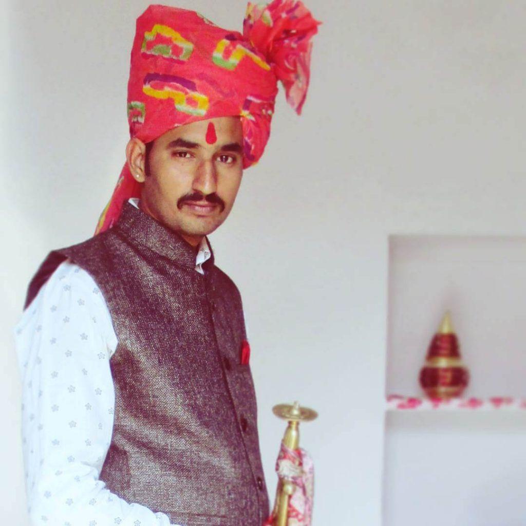 2 rajput wedding chouhan rajput
