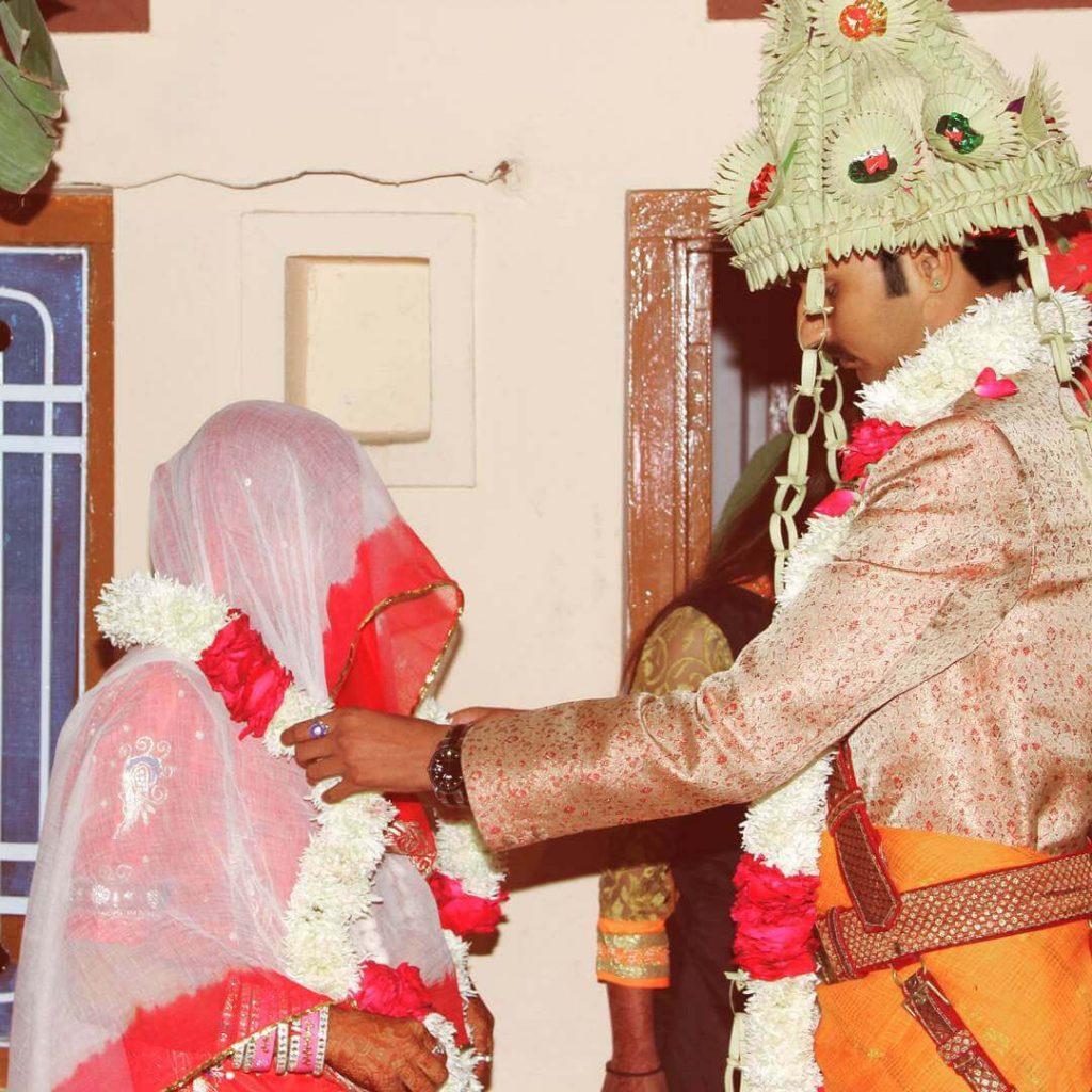 22 rajput marriage