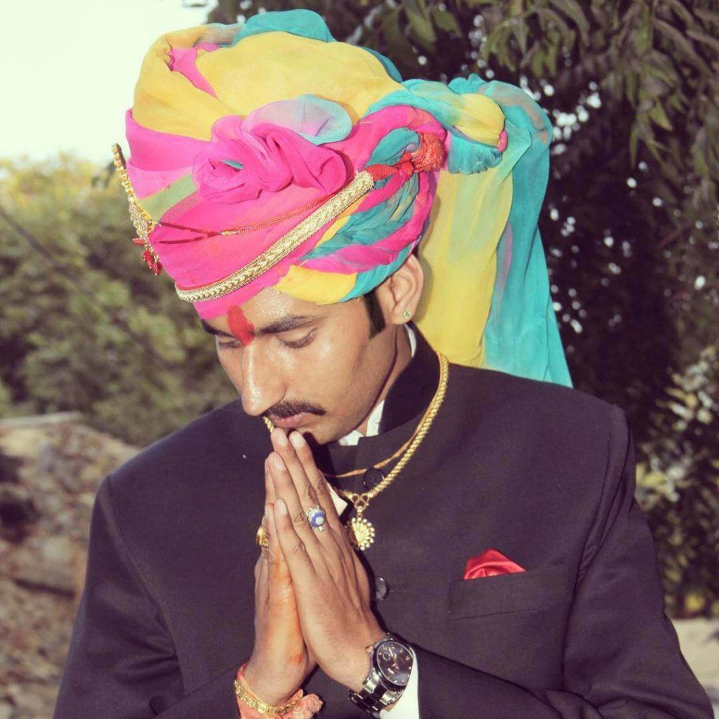 28 er vikram singh chouhan udaipur web designer wedding