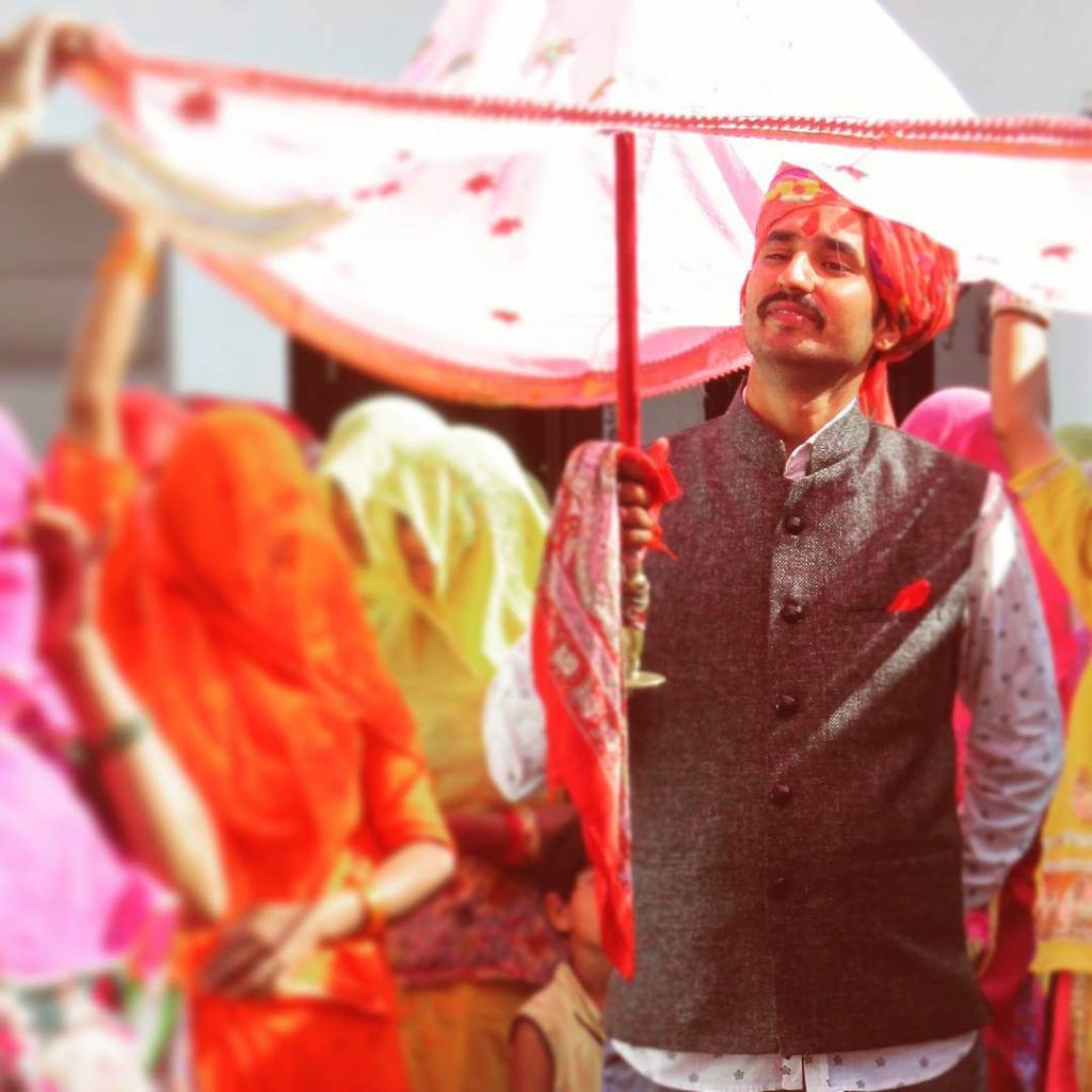 3 rajput wedding photos