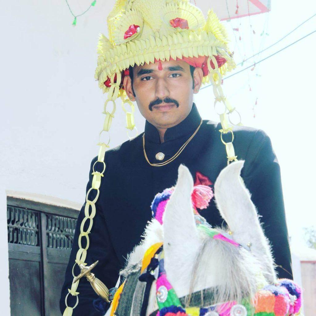 5 vikram chouhan chouhano ka guda wedding