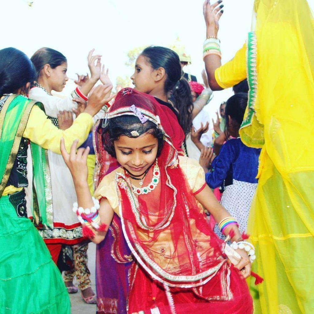 9 rajput marriage dance