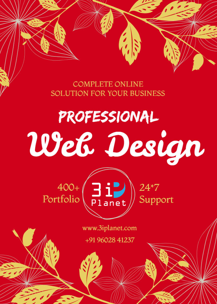 side banners for websites