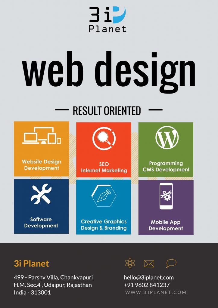 website banner design ideas