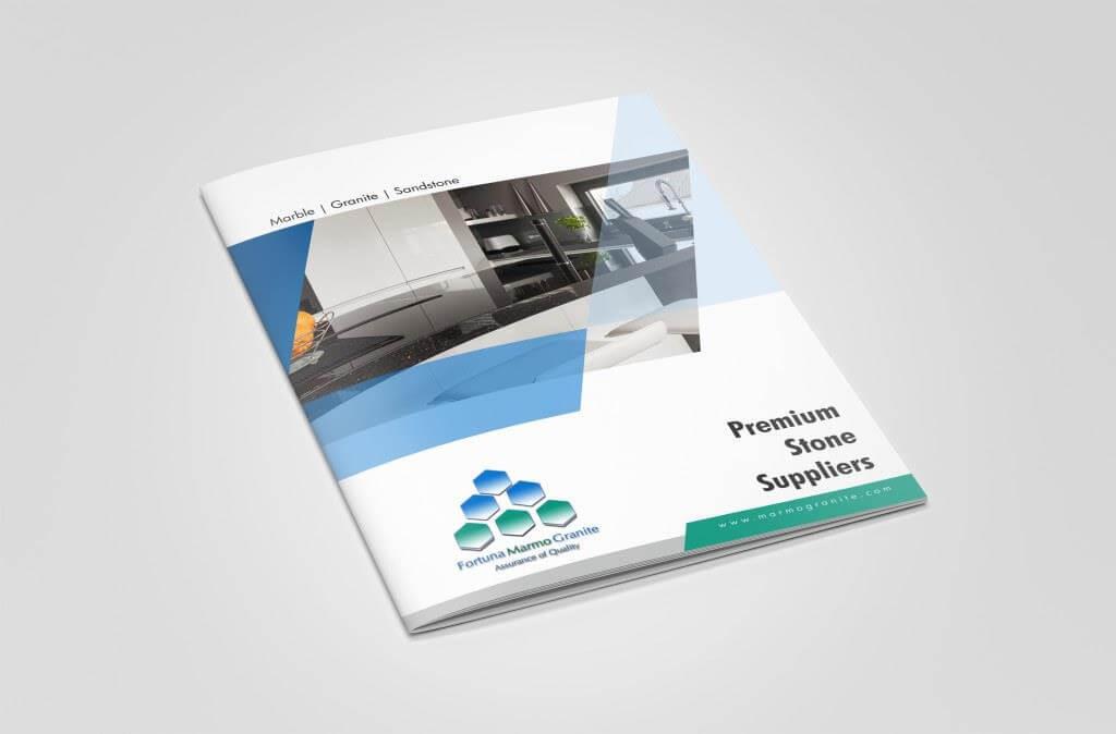 brochure designer udaipur